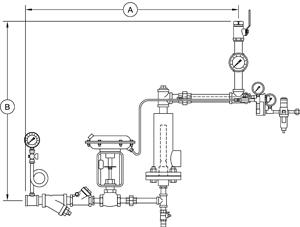 constant demand steam injection liquid heaters Steam Heater steam demand