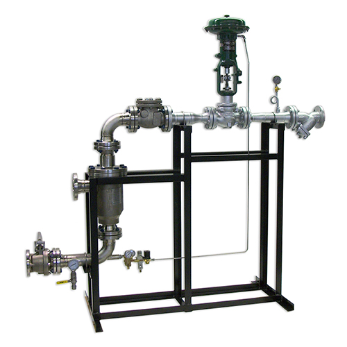 DSI Starch Cooker System