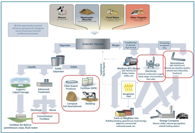Anaerobic Digester System - EPA