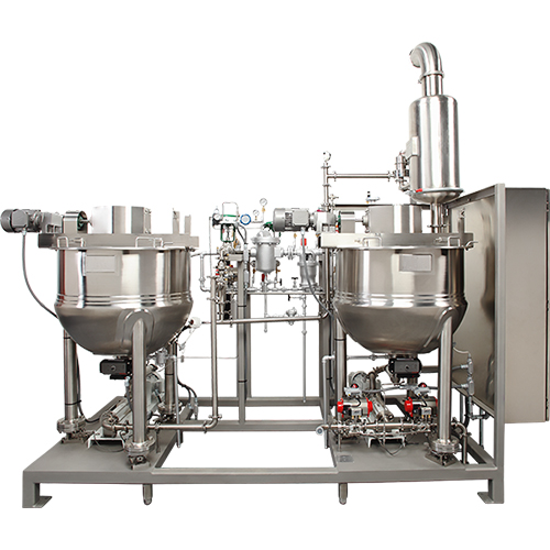 Pick Starch Confectionery System