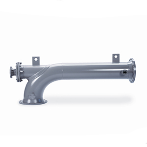 Fabricated Elbow DSI Heater
