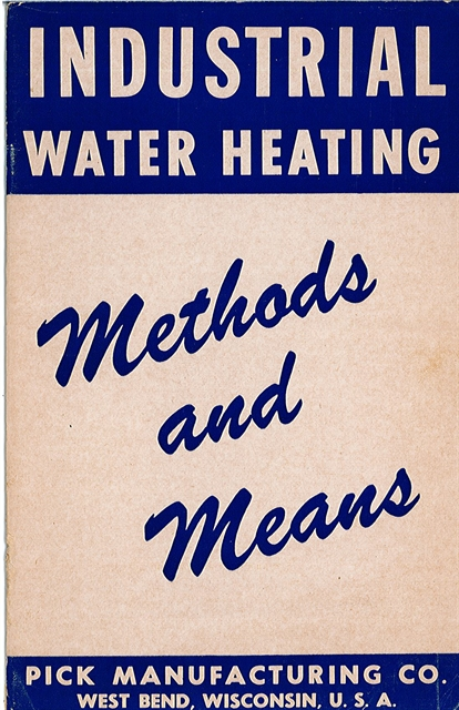 Methods and Means
