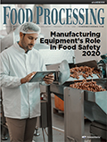 Food Processing Food Safety eBook