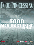 The State of Food Manufacturing in 2017