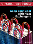 Keep Your Cool With Heat Exchangers